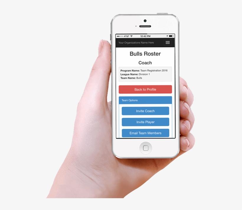 Mobile Registration - Save Energy App, transparent png #4837614