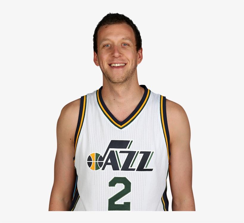 Nba Players - Utah Jazz Logo 2011, transparent png #4839741