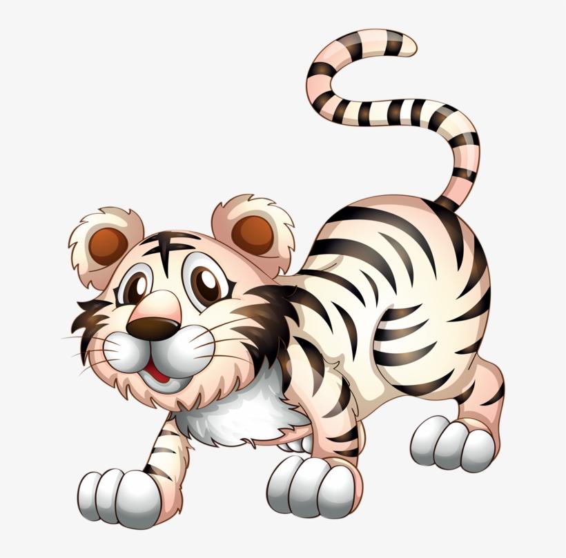 Jungle Junglesanimals Prado 3d Baskili Cocuk Halisi Tigers