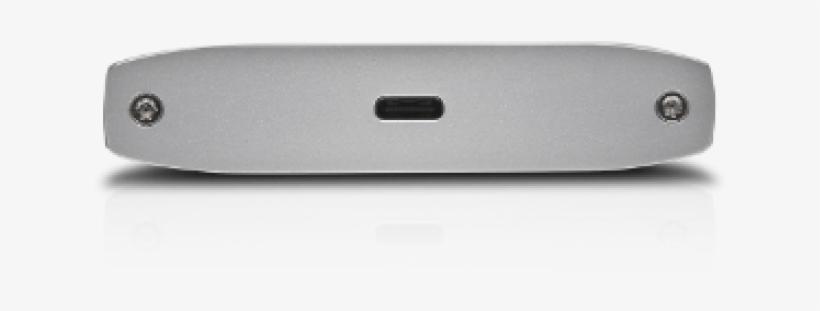 G-technology Drive Mobile Pro Thunderbolt 3 Ssd, transparent png #4842433