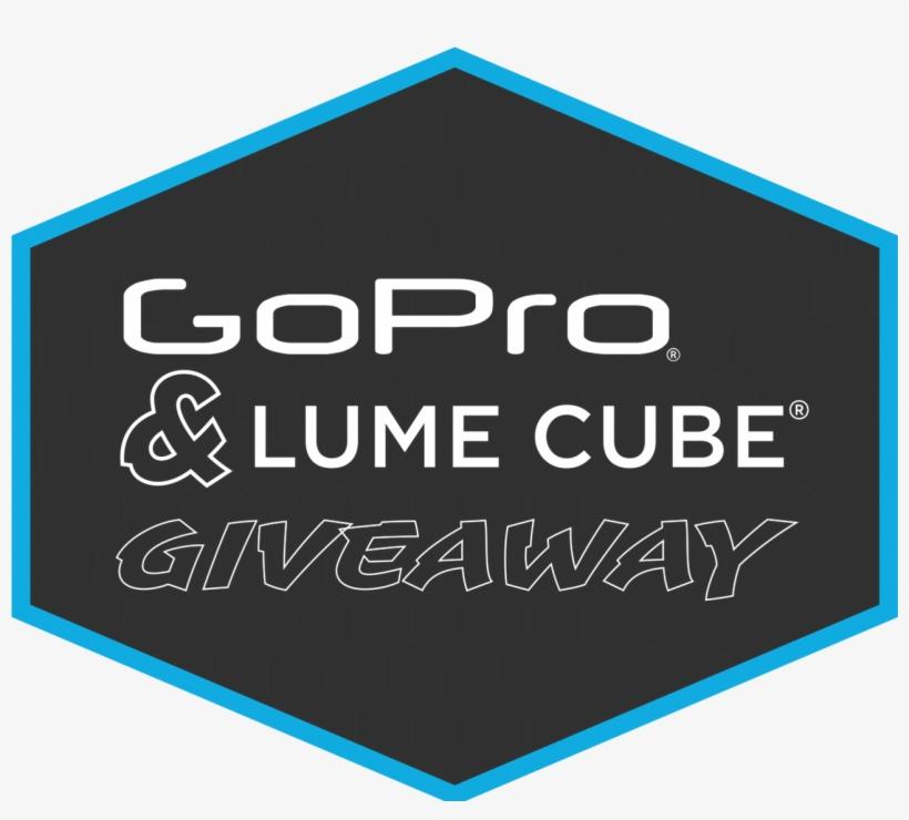 Go Pro Lume Cube Png Logo - Lume Cube 1500 Lumen Light (black), transparent png #4843802