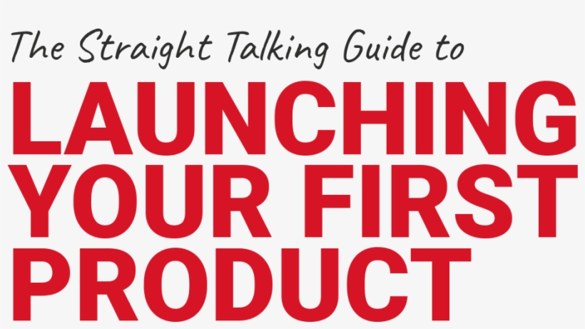 The Straight Talking Guide To Launching Your First - Safety Sign Mind Your Steps, transparent png #4853969