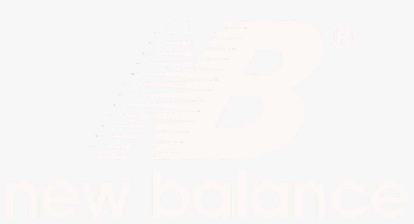 New Balance Logo Png - New! New Balance 24/7 Running Shoe, transparent png #4868759