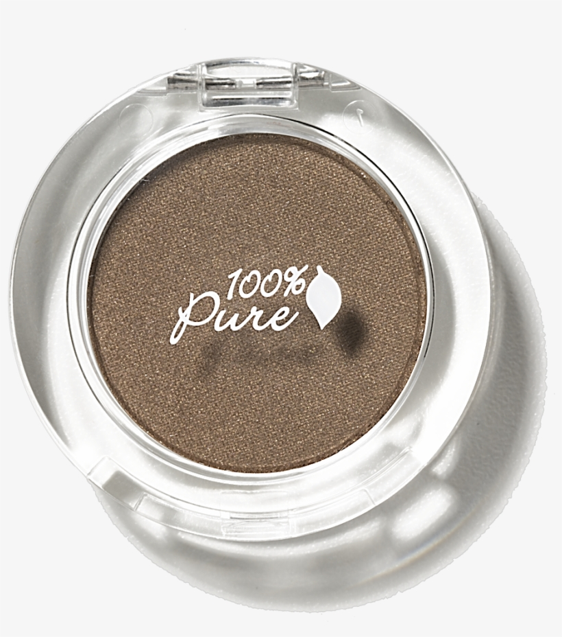 Gold Eyes Png - 100% Pure Fruit Pigmented Eye Shadow: Gilded, transparent png #4877470