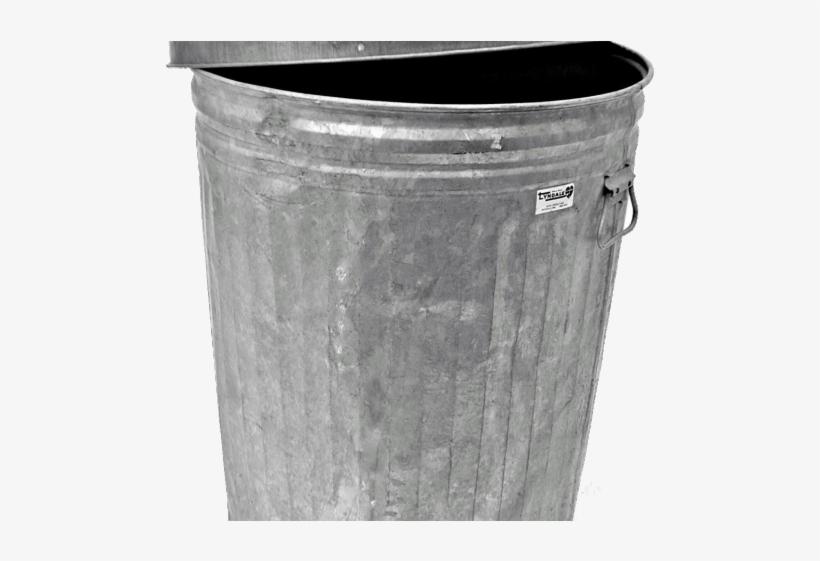 Bucket Png Transparent Images - Life In Trash Can, transparent png #4882740