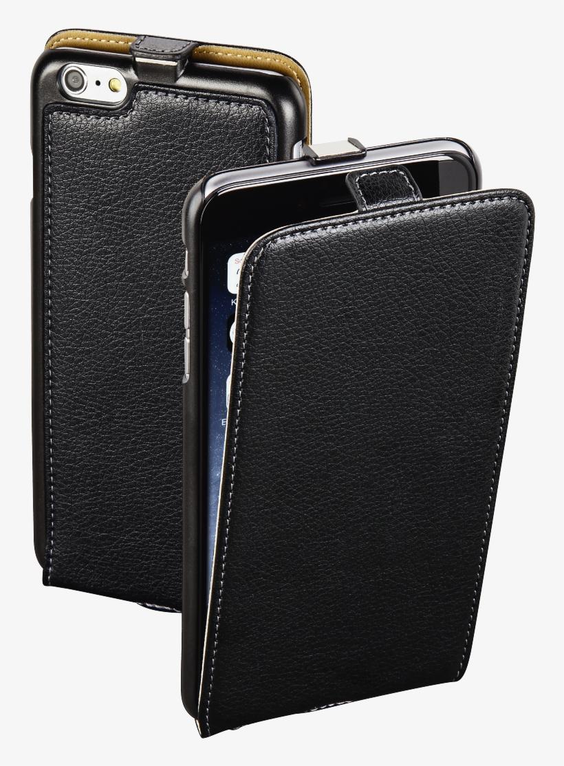 """""""smart Case"""" Flap Case For Apple Iphone 6s Plus, Black - Hama Smart Case Flap Case For Apple Iphone 7 Plus,, transparent png #4884003"""