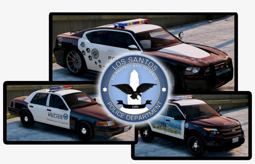 Gta 5 Police Car Png Free Library - Gta V Buffalo S Police