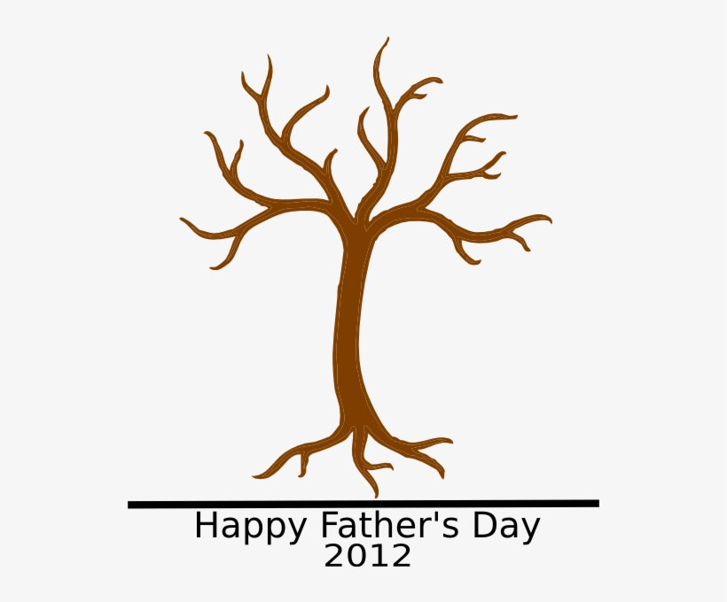Tree Branches Clipart, transparent png #4893749
