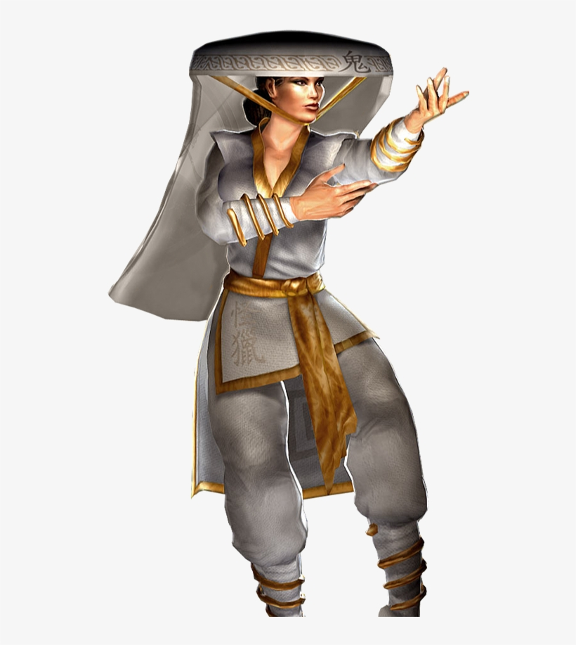 P Mk Characters List - Mortal Kombat White Woman - Free