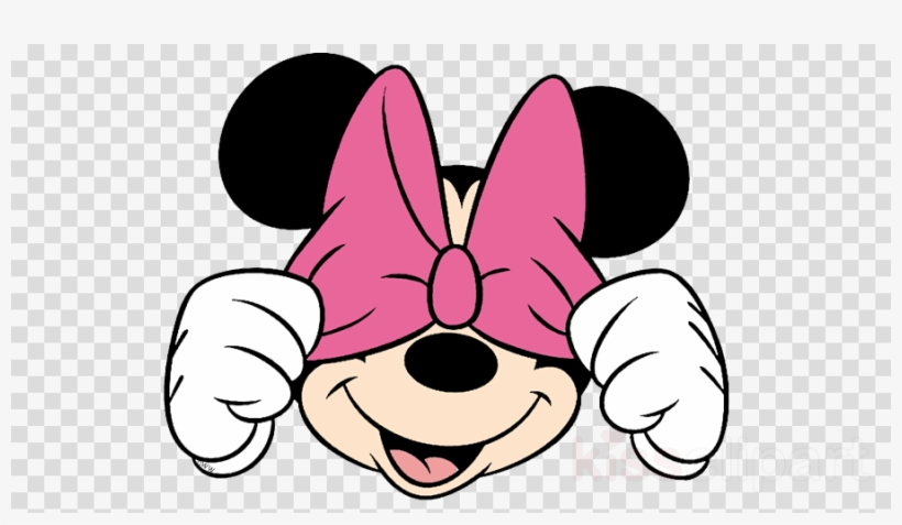 Download Minnie Mouse Png Clipart Minnie Mouse Mickey Minnie