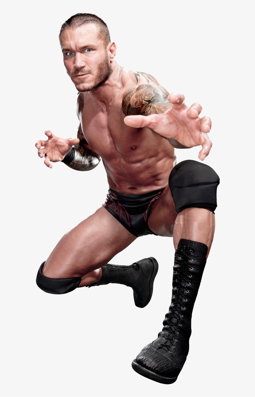 Randy Orton Png - Randy Orton .png, transparent png #490899