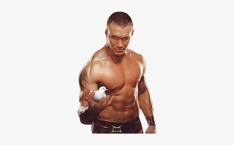 Randy Orton Images - No Mercy Randy Orton, transparent png #491023