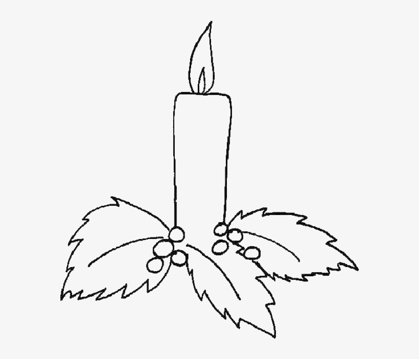 Kerzen Vorlagen Zum Ausdrucken Kostenlos Als Pdf Kribbelbunt 4