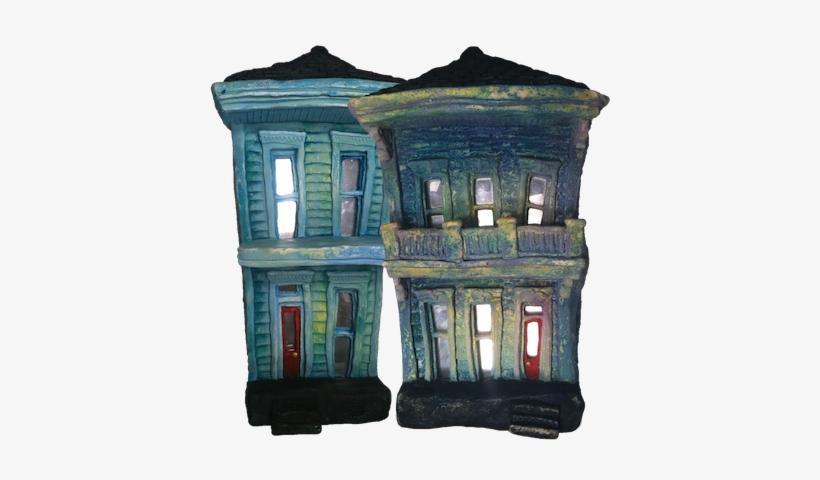 Tamar Taylor's Houses - House, transparent png #491685