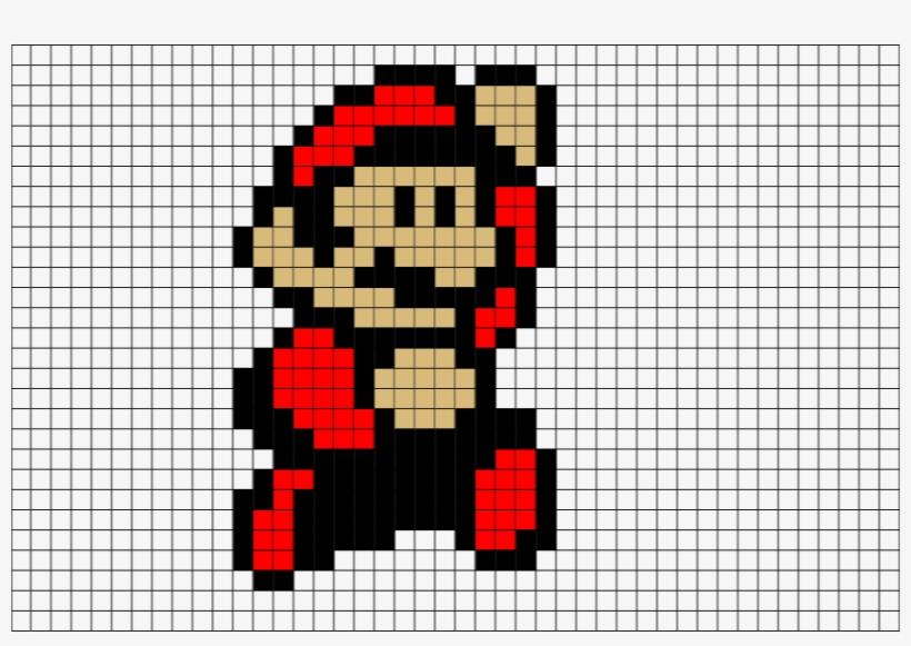 8 Bit Mario Pixel Art Download Pixel Pals Super Mario