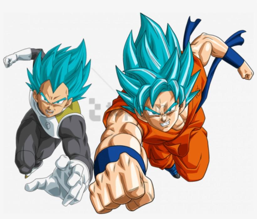 "Dragon Ball Super Official""dragon Ball Super"" Episode - Dragon Ball Super Goku Png, transparent png #495585"