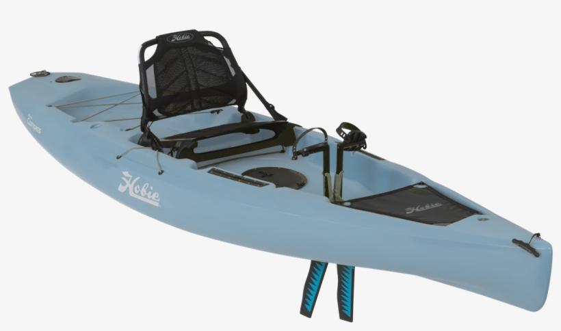 Mirage Compass - Hobie Kayak Compass, transparent png #497733