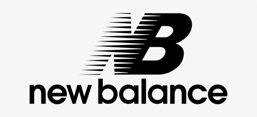 New Balance Logo Png White - Vector Logo New Balance, transparent png #499727