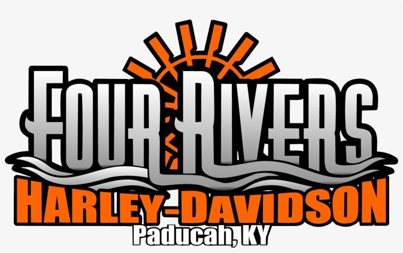 Harley Davidson Clip Art New Used Motorcycle Dealer - Four Rivers Harley Davidson, transparent png #4901697