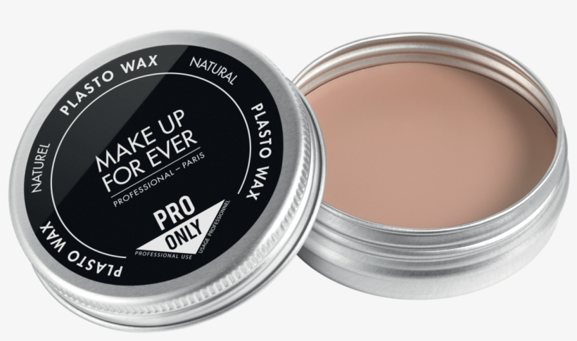 Natural Plasto Wax - Make Up For Ever Ultra Hd Loose Powder, transparent png #4906904