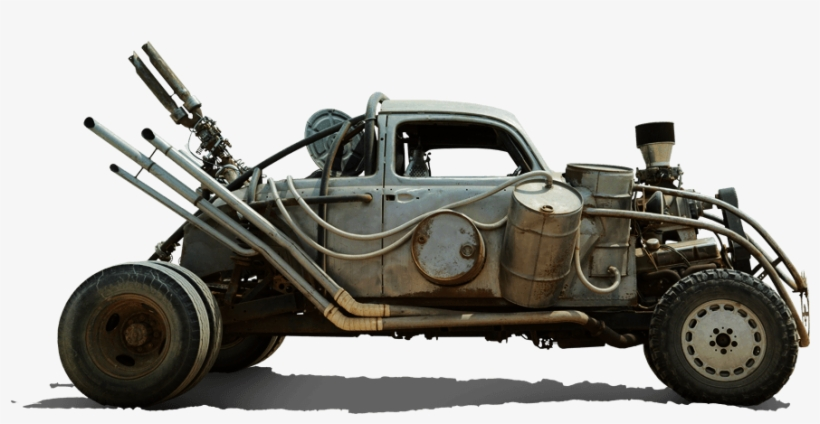 Super Bug From Mad Max Fury Road Fdk Mad Max Drawing Free