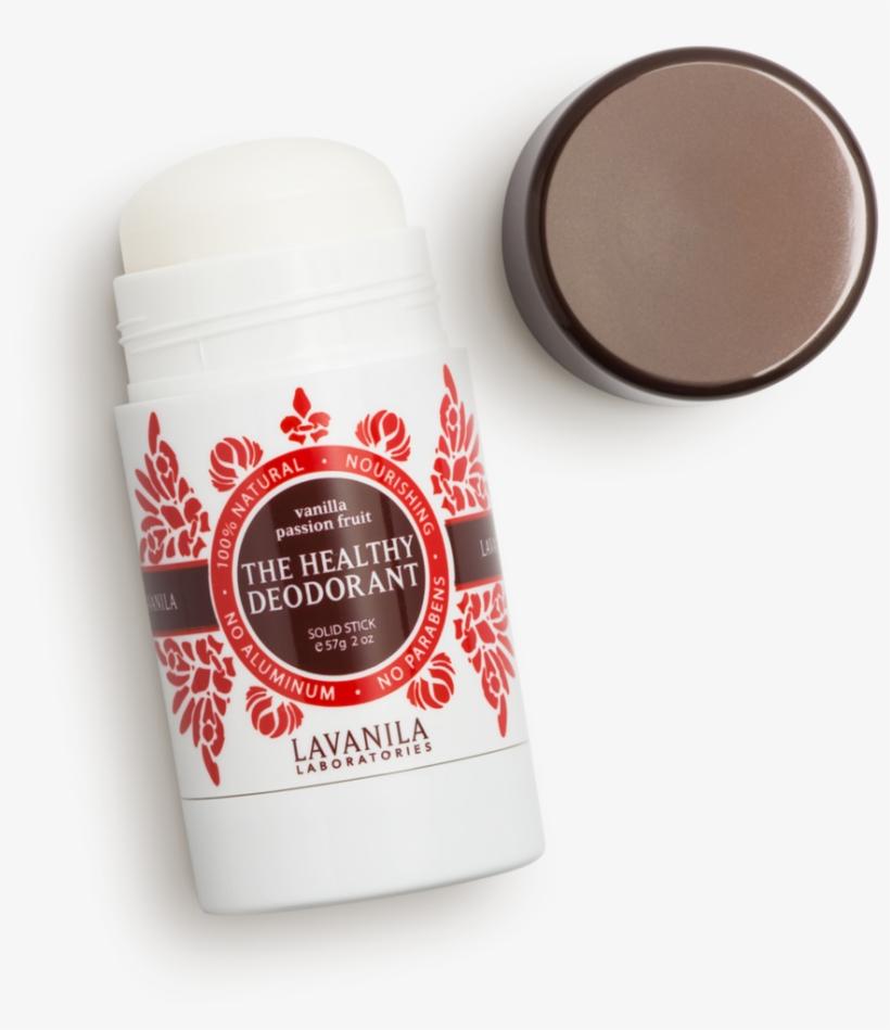 Melaleuca Alternifolia Flower/leaf/stem Extract, Lycium - Lavanila The Healthy Deodorant Vanilla Passion Fruit, transparent png #4911406