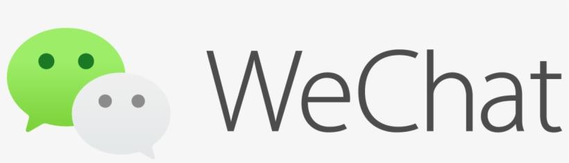 Wechat Solutions - Wechat Logo - Free Transparent PNG