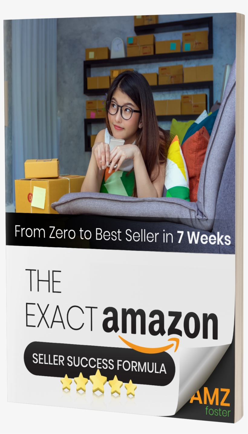 From Zero To Best Seller In 7 Weeks - Amazon, transparent png #4918564