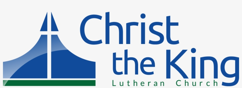 An Elca Church In Delafield, Wi - Christ The King Lutheran Church Logo, transparent png #4920210