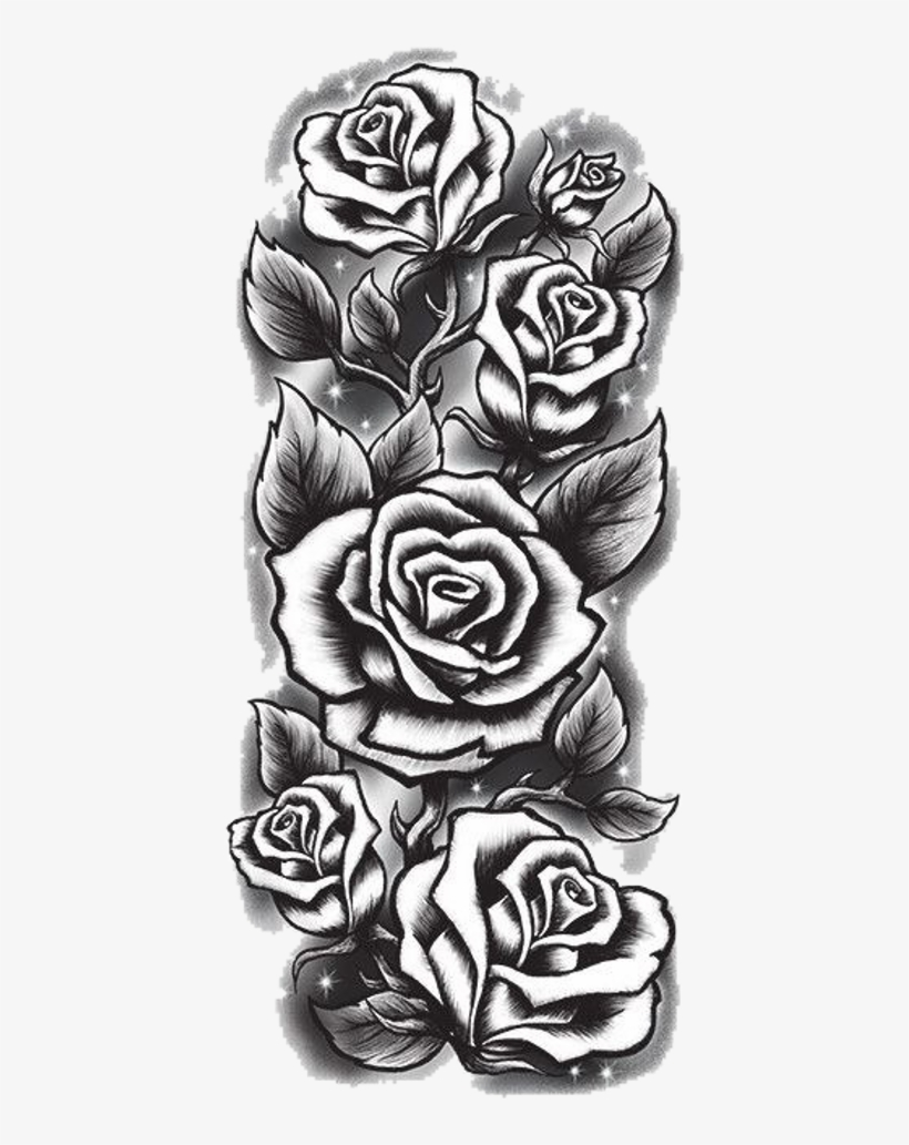 Ceiaxostickers Png Transparent Tumblr Aesthetic Grunge Rose Sleeve