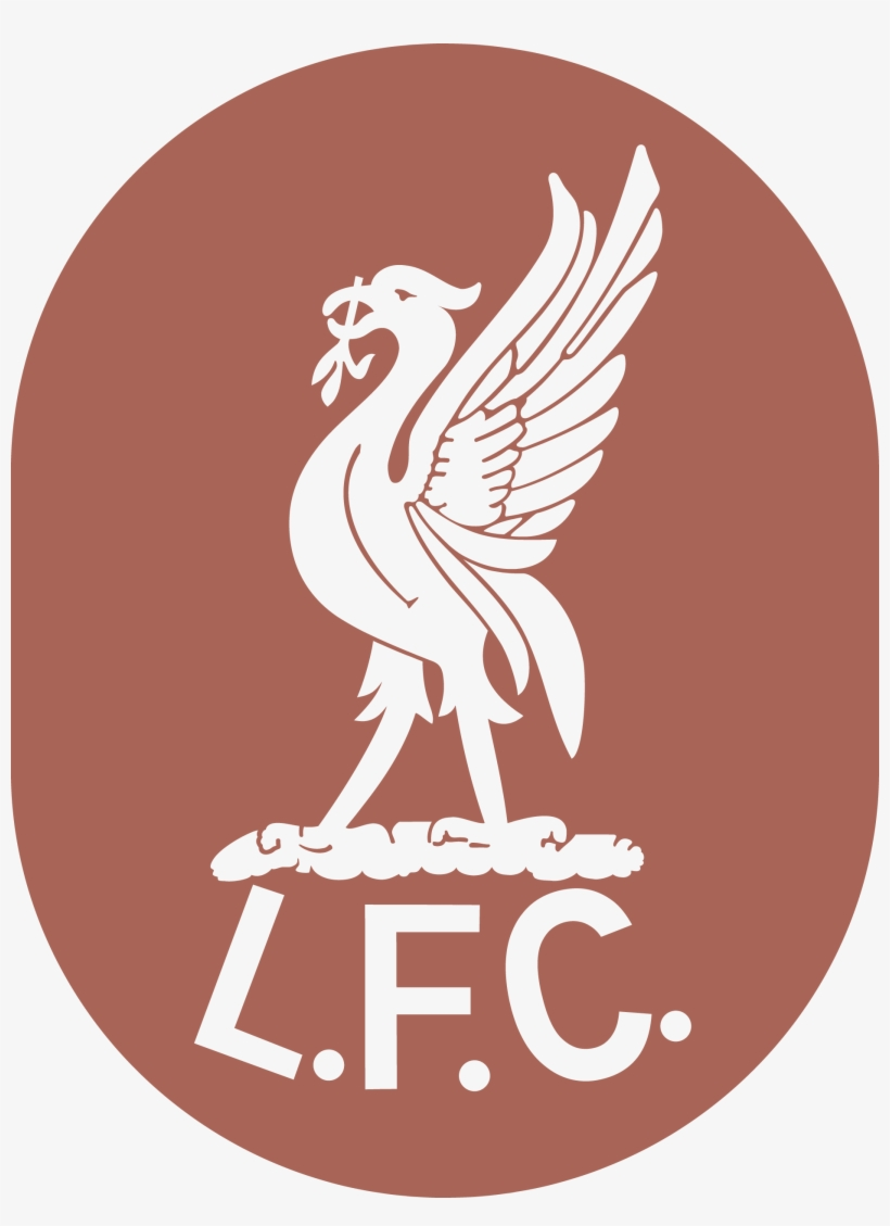 Liverpool Old Logo Crest Logo Vector Free Download Liverpool F C Free Transparent Png Download Pngkey