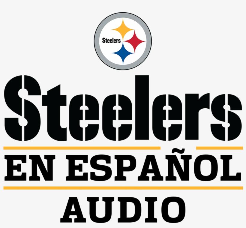 15d874784 Steelers En Español Podcast - Pittsburgh Steelers Football Shirt ...