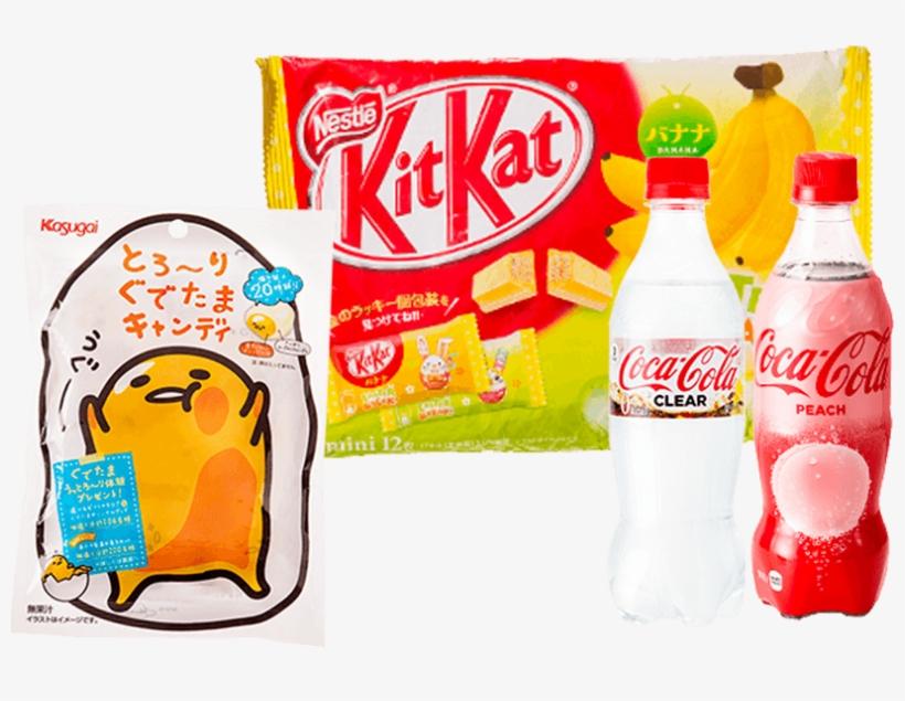 Newest Flavors - Kit Kat 4 Finger (pack Of 24), transparent png #4965341