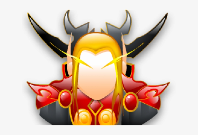 World Of Warcraft Clipart - World Of Warcraft Icons, transparent png #4969713