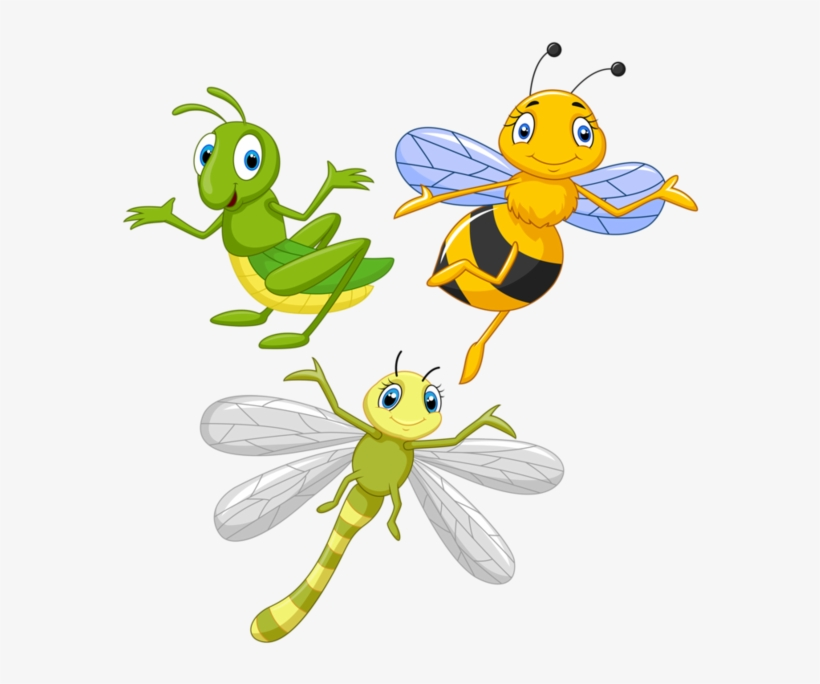 Abeilles Abeja Abelha Png Pinterest Insects Clip Insetos Fofos