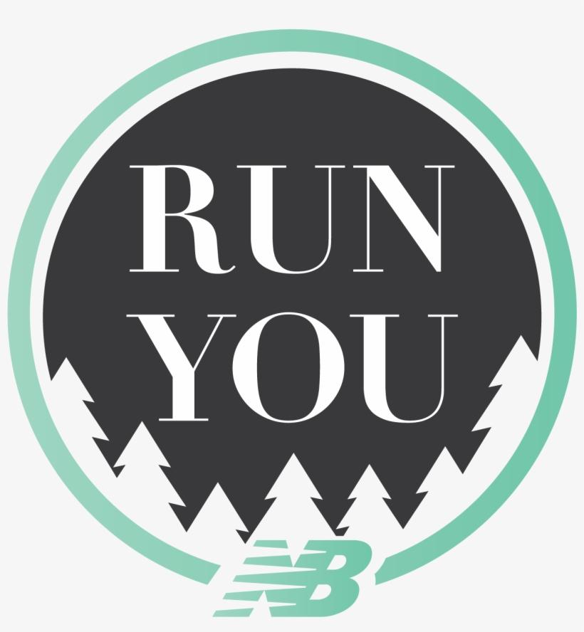 Run You Challenge - New Balance, transparent png #4989901