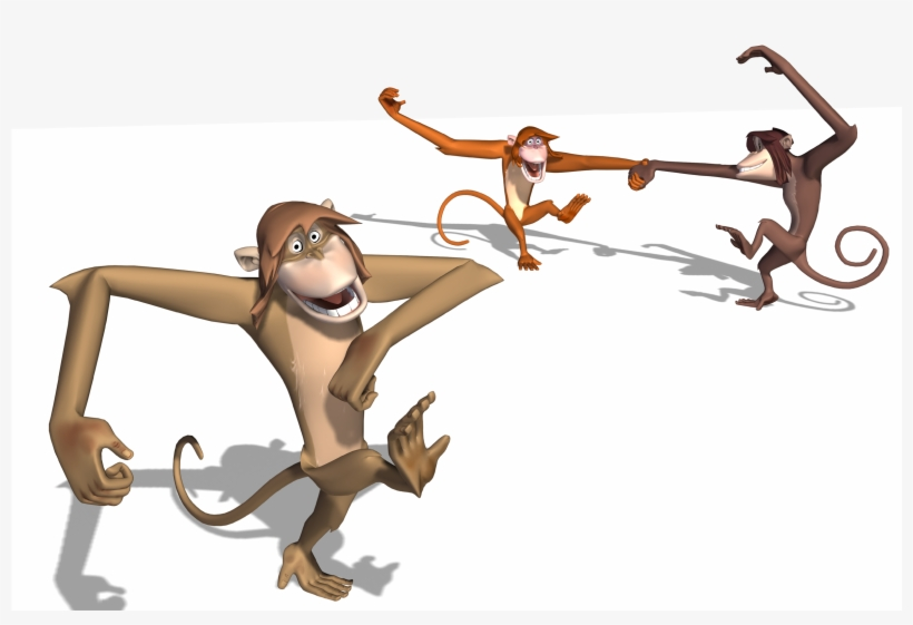 Walt Disney's The Jungle Book - The Jungle Book Groove Party, transparent png #4995396