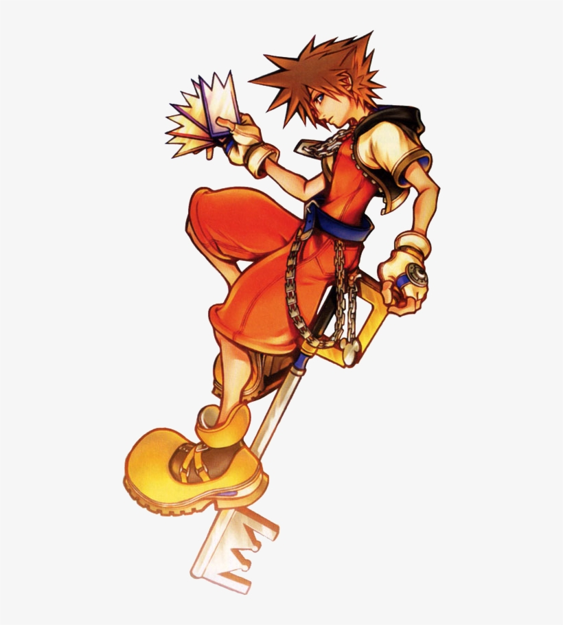 Kingdom Hearts Re - Kingdom Hearts Trading Card Game Kingdom Pack, transparent png #50652