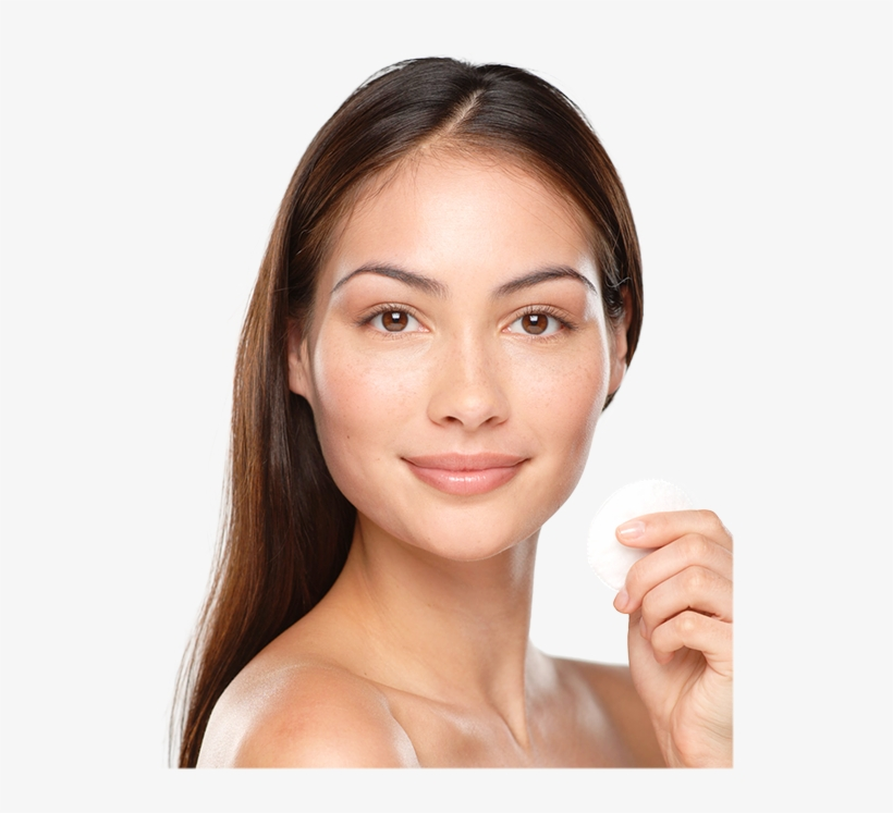 Skin Care Products - Woman Care Face Skin, transparent png #51046