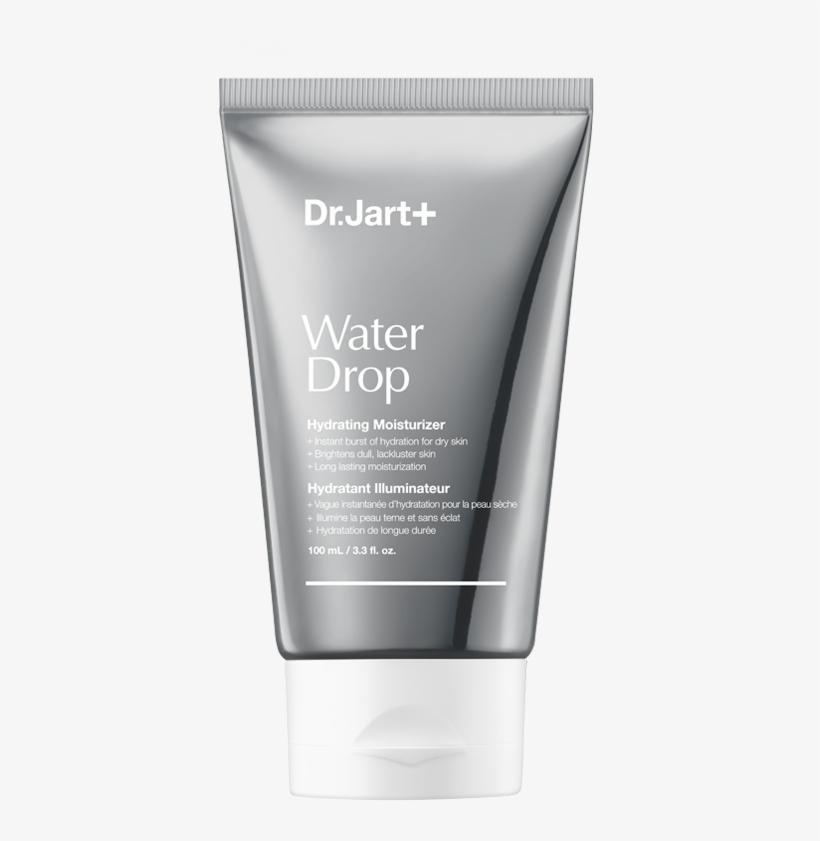 Water Drop - Water Drop Dr Jart, transparent png #51936