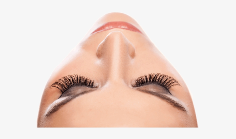 At Rejuvenate, We Offer A Selection Of Eyebrow And - Eyebrows And Full Eyelashes, transparent png #53344