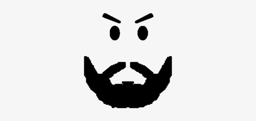 White Beard Roblox Shirt Daring Beard Face Roblox Png Cool Free Transparent Png Download Pngkey