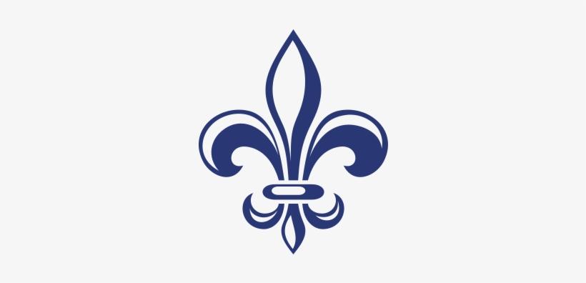 Exceptional Painting Services In Lafayette Fleur De - Free Fleur De Lis Vector, transparent png #55517
