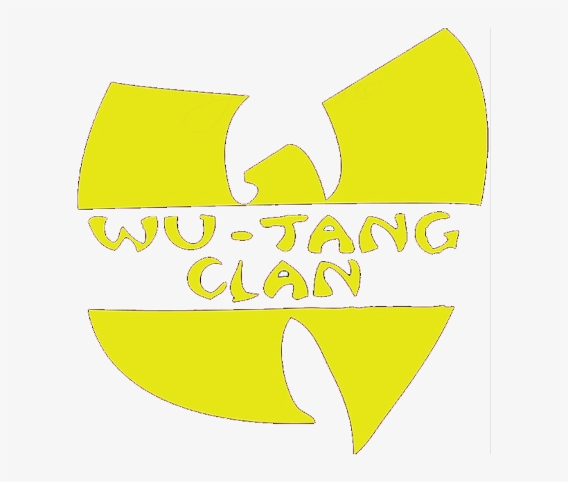 "Snapchat Logo Png Transparent Background - Wu-tang Clan - Protect Ya Neck Rsd - 12"" Vinyl, transparent png #55893"