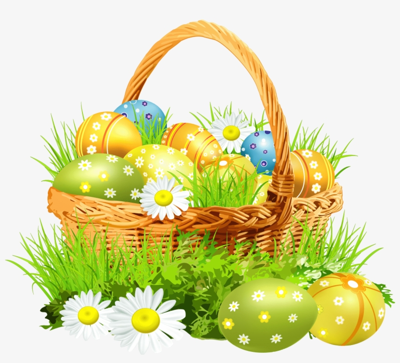 Holidays - Easter Png, transparent png #56399