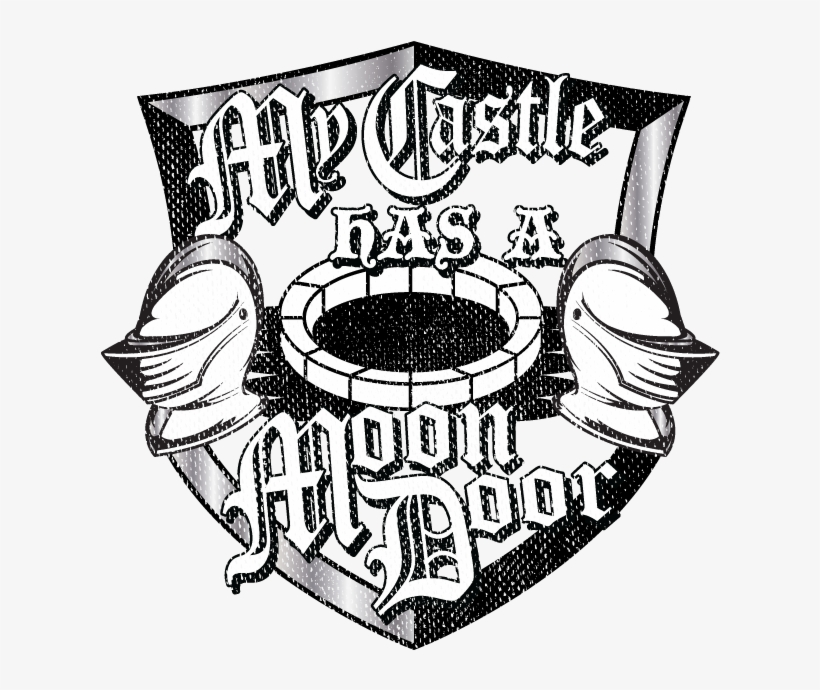 My Castle Has A Moon Door Tv Game Of Thrones Eyrie - Game Of Thrones, transparent png #56424
