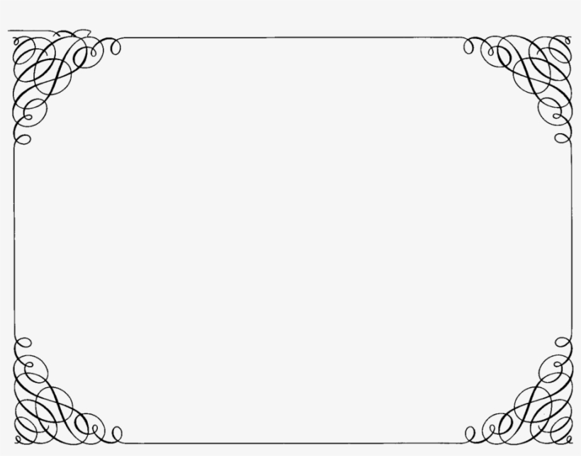 Fancys border. Pin fancy frame clipart