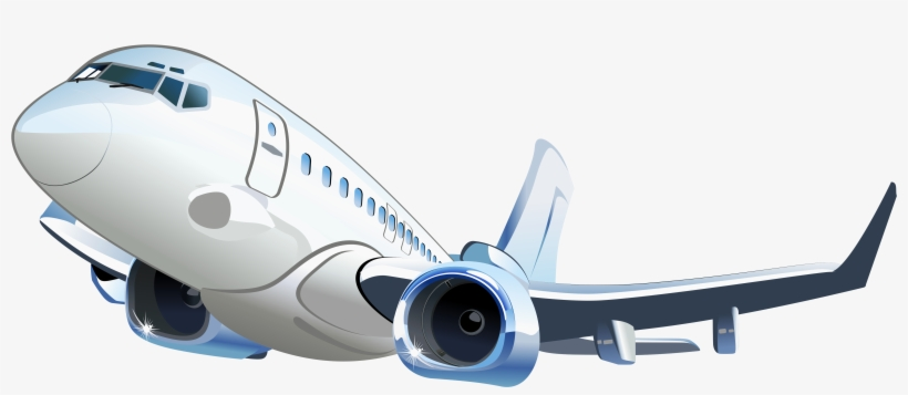 Free Airplane Png Background Image - Airplane Png, transparent png #59487