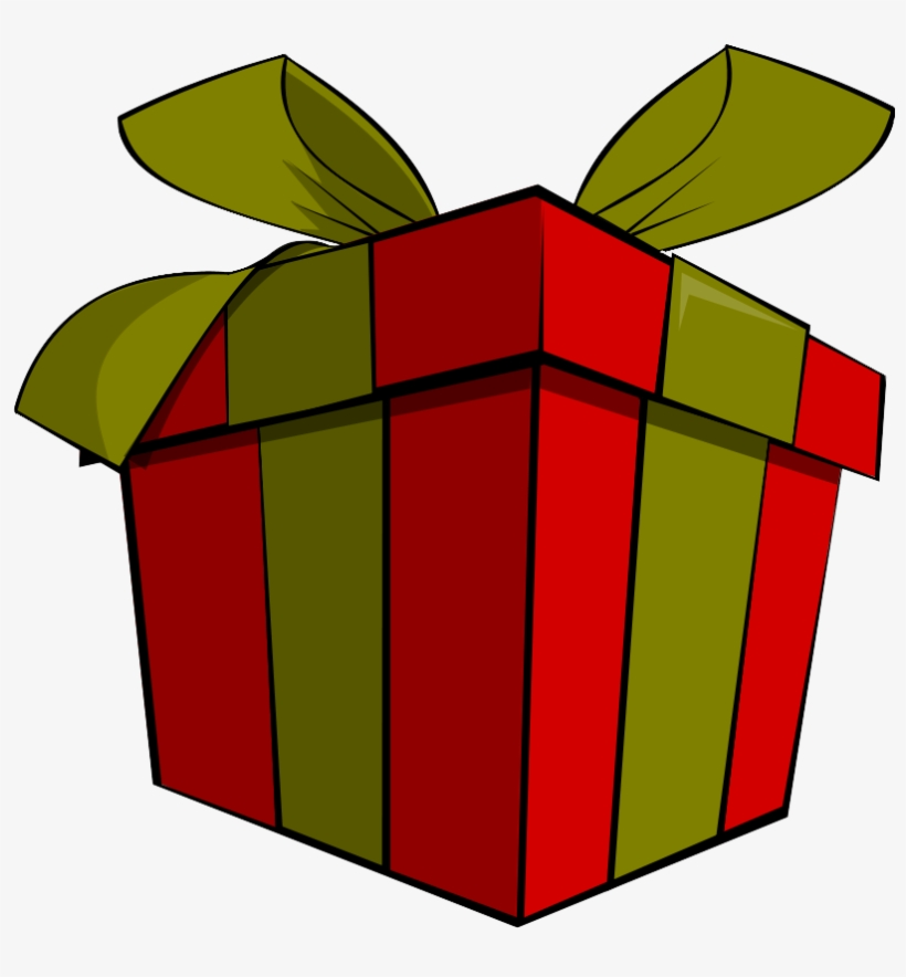 Christmas Presents Clipart.Christmas Present Clipart Free Images Gift Clipart Free