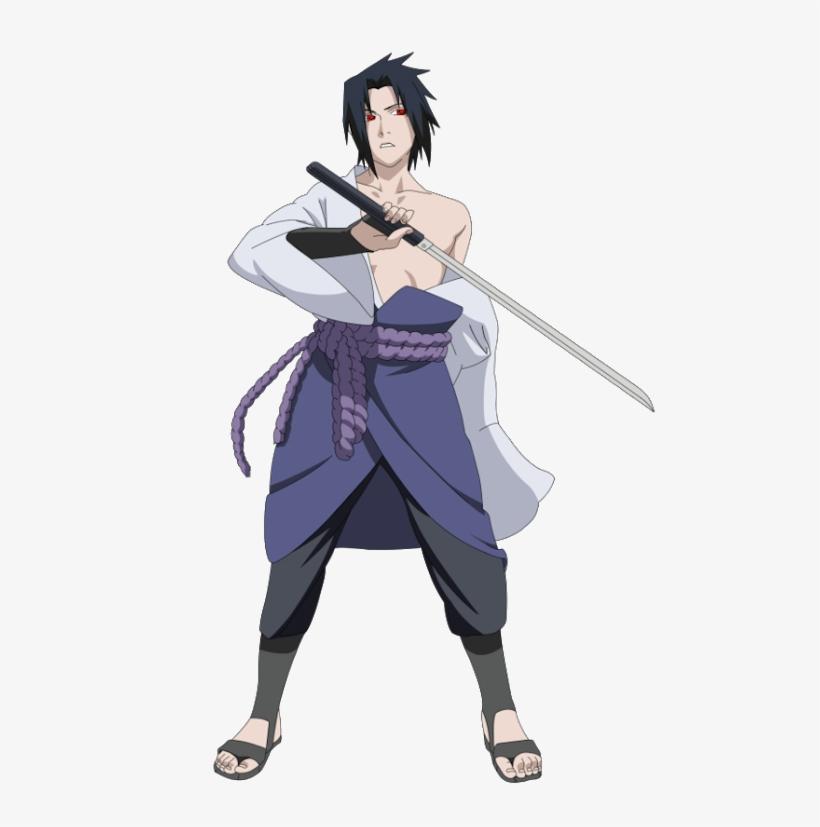 Photo Naruto Shippuden Sasuke Uchiha 3rd Cosplay Costumes Free